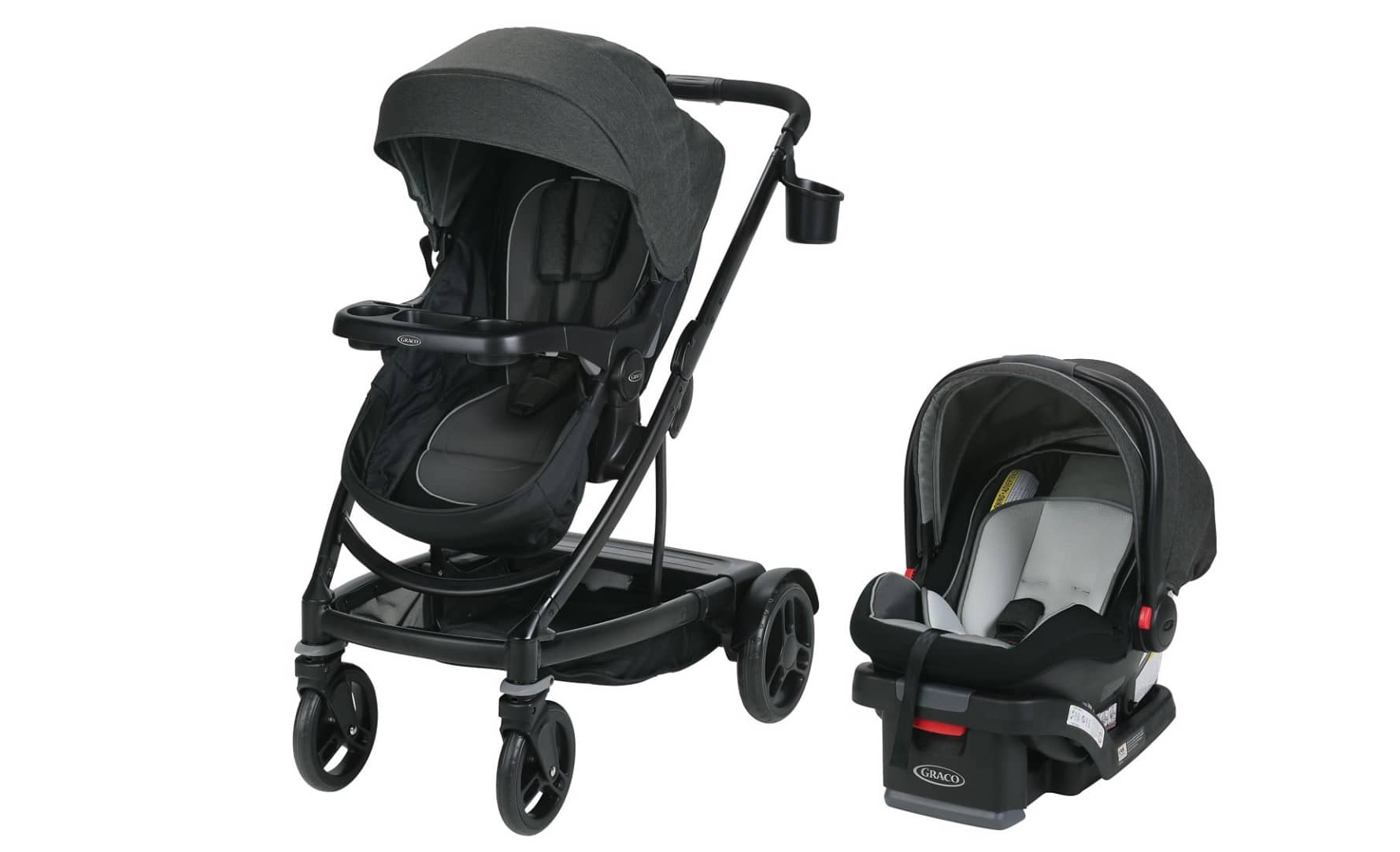 Graco UNO2DUO™ Travel System Stroller $259.99
