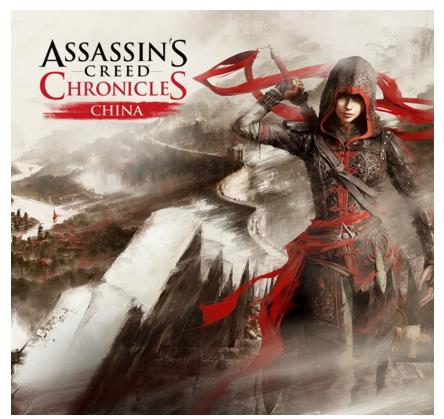 *DEAD* Assassin's Creed Chronicles China (PS4) $3.50 Amazon