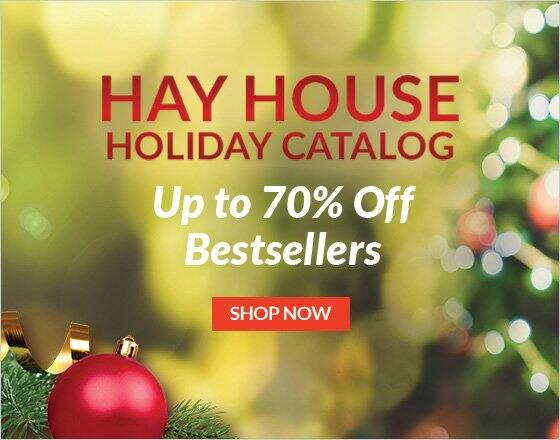 Hay House Card decks for $7.00