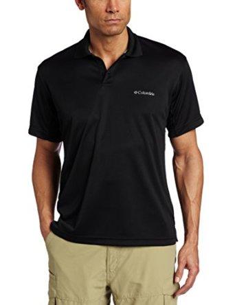 Columbia Men's New Utilizer Polo Shirt sizes XL and XXL $7.19 FS with Prime