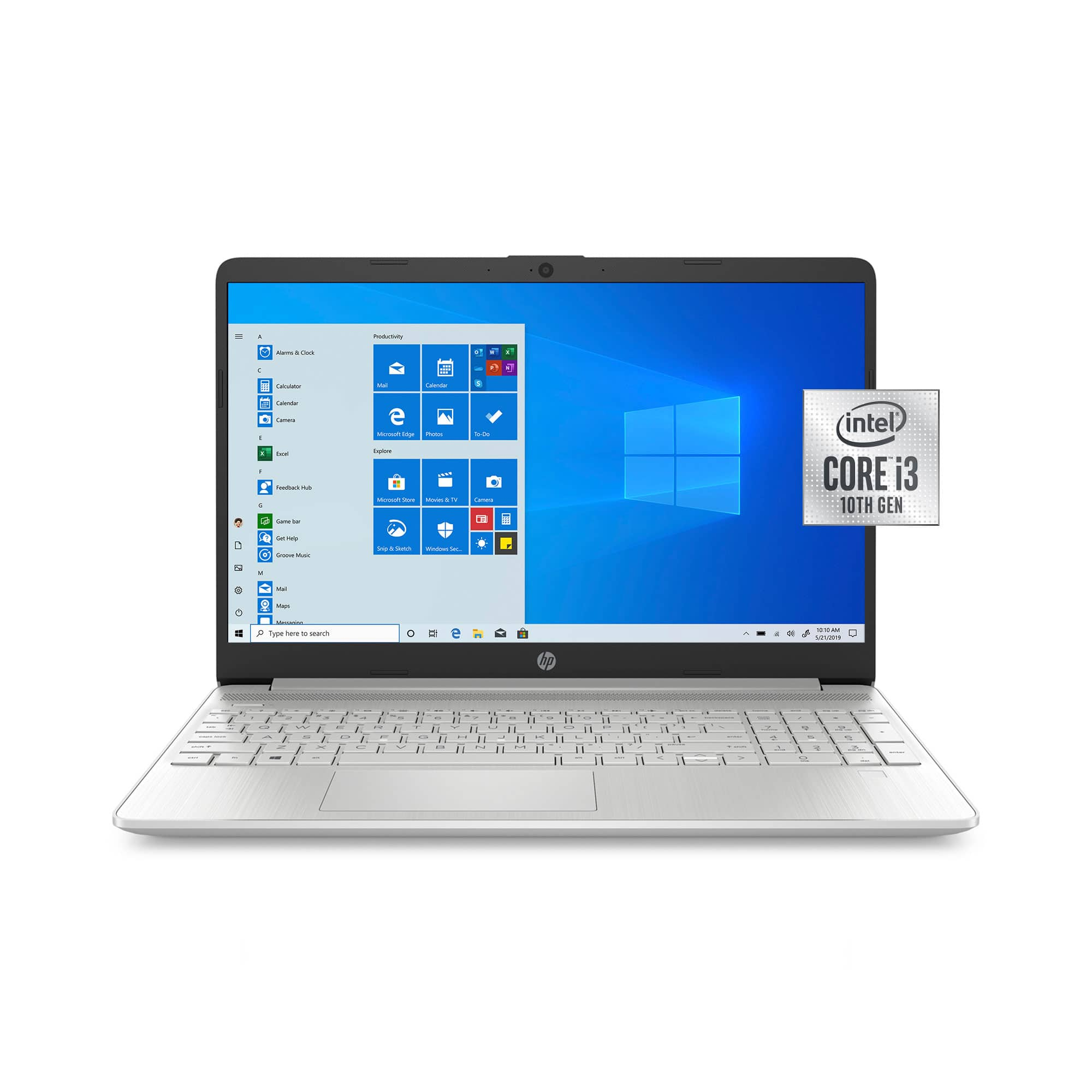 "YMWV | HP 15.6"" Core i3 Laptop $249"