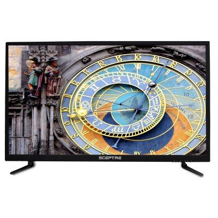 Sceptre 40in Class 4K (2160P) LED TV (U405CV-U) $239