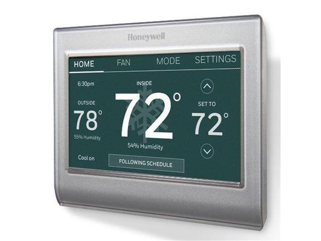 Honeywell Home RTH9585WF1004 Color Smart Thermostat $129.99