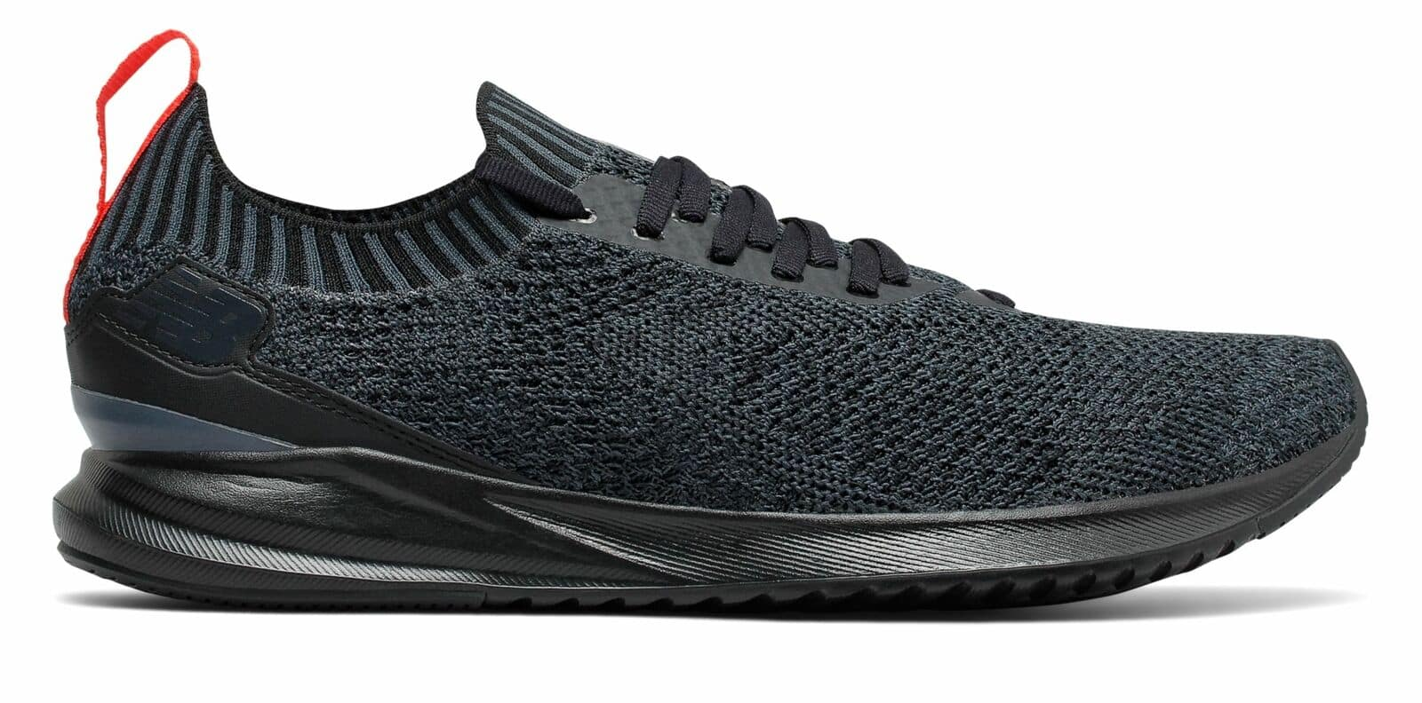 New Balance Men's Vizo Pro Run Knit Shoes Black $32.81 + Free shipping