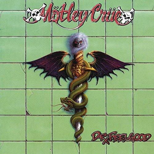 Dr. Feel Good Motley Crue Vinyl $ 9.35 $9.35
