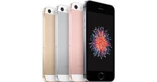 Total Wireless iPhone SE 32GB $135.15 + Tax. Free overnight Shipping
