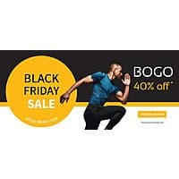LifeSpan Fitness Buy One Get The Second 40% OFF for all equipment PROMO CODE: BOGO40