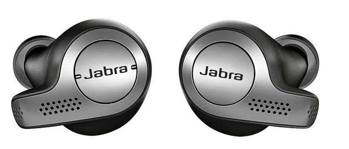 f6e9c598c2a New Google Express Customers: Jabra Elite 65t True Wireless Earbuds ...