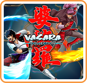 Vasara Collection (Nintendo Switch Digital Download) $0.99