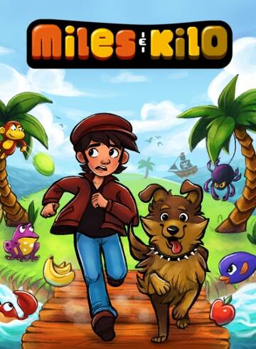 Miles & Kilo for Nintendo Switch $1.59 on eShop