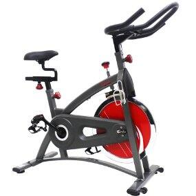 sunny health stationary bike use it to make a diy peloton with 5 day free shipping for. Black Bedroom Furniture Sets. Home Design Ideas