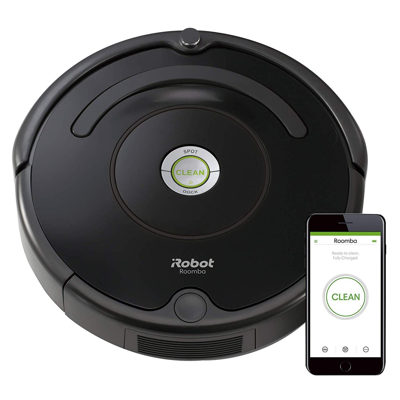 iRobot Roomba 675 - $128 + Tax (Used - Acceptable)
