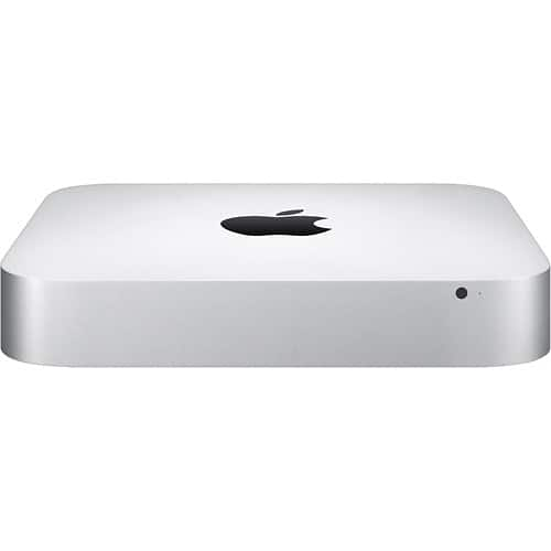 Apple - Mac mini -  i5 1.4GHz - 4GB - 500GB HD (LATE 2014) - $349 After Student discount