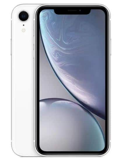 iPhone XR 64GB $199 with Port-in at Cricket Wireless ($174 net cost with $25 referral credit)