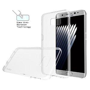 Samsung Galaxy Note 7 TPU Case - $2.99 @Amazon