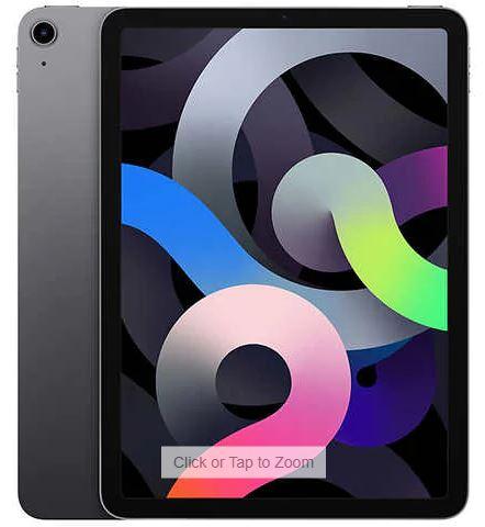 Costco iPad Air 2020 $30 off: 256Gb $719.99, 64Gb $569.99 /  + $5 shipping + tax $574.98