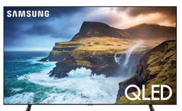 "BrandSmartUSA: Samsung - 65"" Class Smart QLED 4K UHD TV for $929.88 + $232.12 Shipping (Total: $1162)."