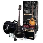 Guitar Epiphone Les Paul Special II Player Pack - refurbished - $ 124.95 Free shipping