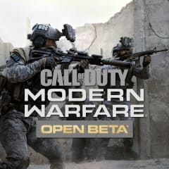 Call of Duty Modern Warfare Open Beta PS4 9/19 PC and Xbox 9/20