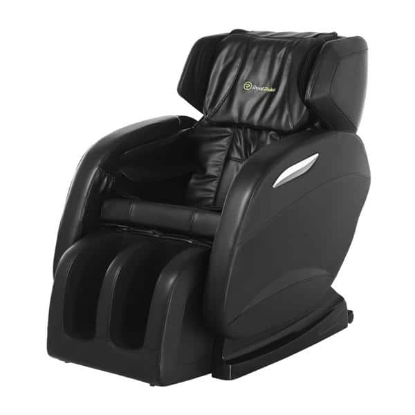 Real Relax Favor-04 Full Body Shiatsu Massage Chair Recliner Open Box $600 +Free Shipping