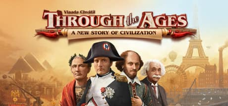 Through the Ages (PC) 50% off $7.99 @Steam