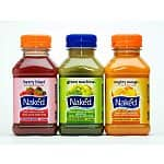 Safeway 4x Naked Juice 15.2oz for ~50cents + tax B&M and possible free coconut water