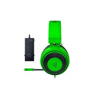 Razer Kraken Tournament Edition Gaming Headset $59.99
