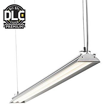 HyperSelect (Hyperikon) 4FT Utility LED Shop Light $27.80