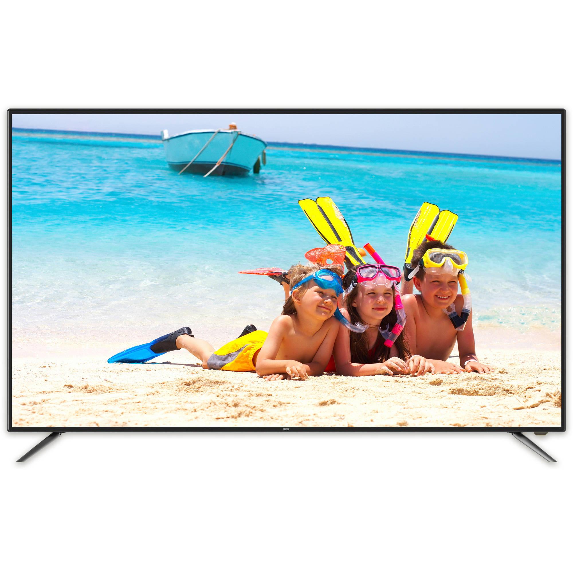 "Avera 55EQX 55"" 4K Ultra HD 2160p 60Hz LED HDTV (4K x 2K) Chroma 4:4:4 HDR TV $278.04 FS Walmart"