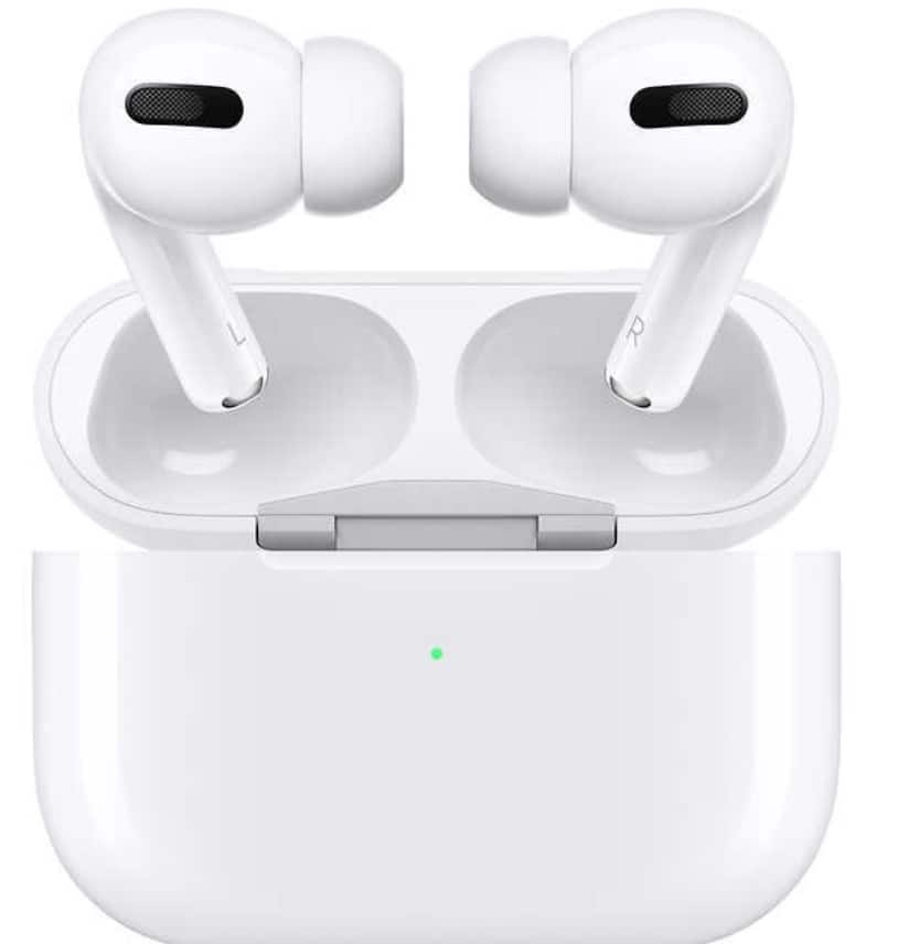 Costco: (Membership Required) Apple Airpods Pro for $234.99. Free Shipping.