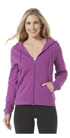 Kmart - Women's Hoodies - 2 for 6.79 plus tax. Free shipping at 35 Or Store Pick up free ymmv