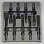 $26.50 @ Amazon: Advanced Tool Design Model ATD-5730 9 Piece All Purpose Chisel Set
