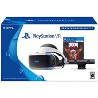 Playstation VR Doom Bundle $191.98