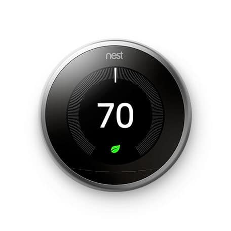 YMMV Check your email existing Nest Thermostat Owners Save $70 on a Nest Gen 3 $179