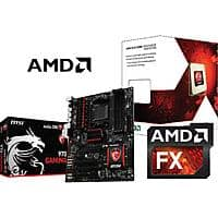Frys Deal: AMD FX-4300 Processor & MSI 970 Gaming motherboard bundle $99 AR Free Shipping No Code needed at Frys.com.