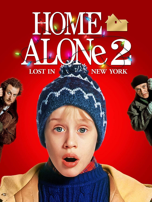 Home Alone 2: Lost In New York (Digital HD) MA $4.99