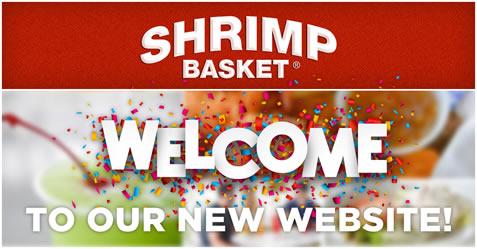 Shrimp Basket BOGO $25 gift cards