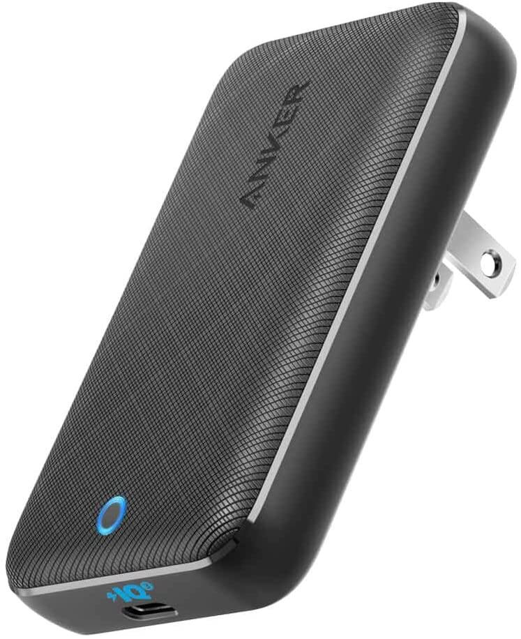 Anker 45W Ultra-Slim Fast Charger $24@Amazon; PowerCore Slim 10000 PD 10000mAh Portable Charger/Power Bank $22