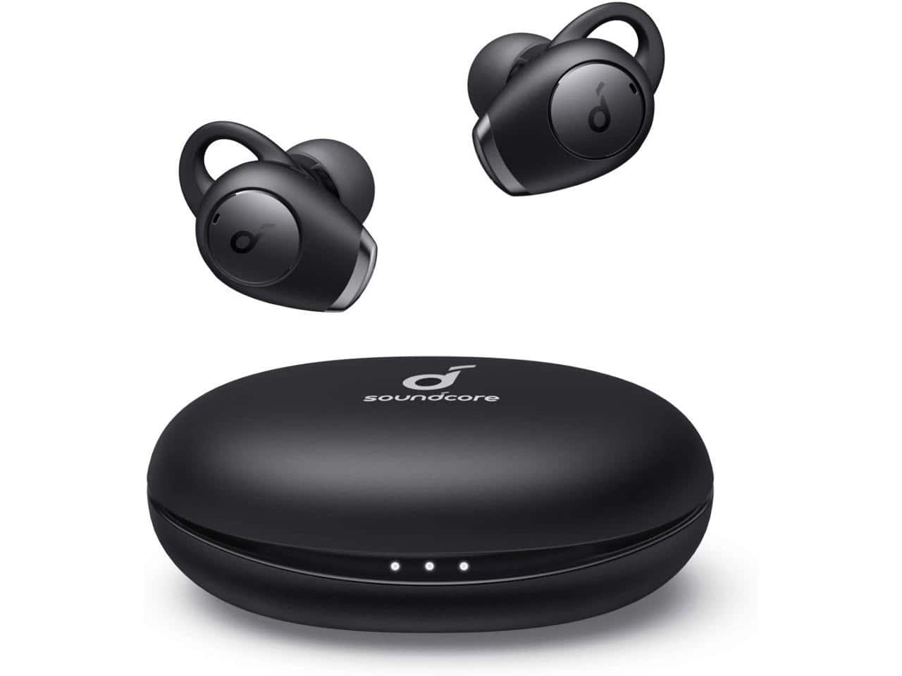 Soundcore by Anker Life A2 NC Multi-Mode Noise Cancelling Wireless Earbuds, ANC Bluetooth Earbuds $64