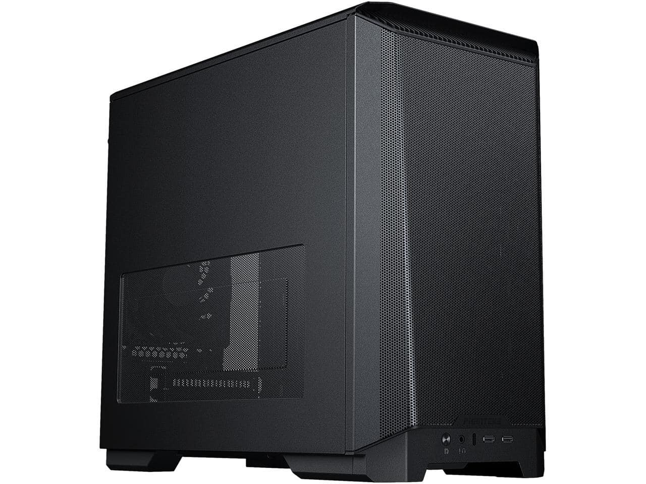 Phanteks Eclipse P200A Airflow mini-ITX Case @Newegg (AR) $50