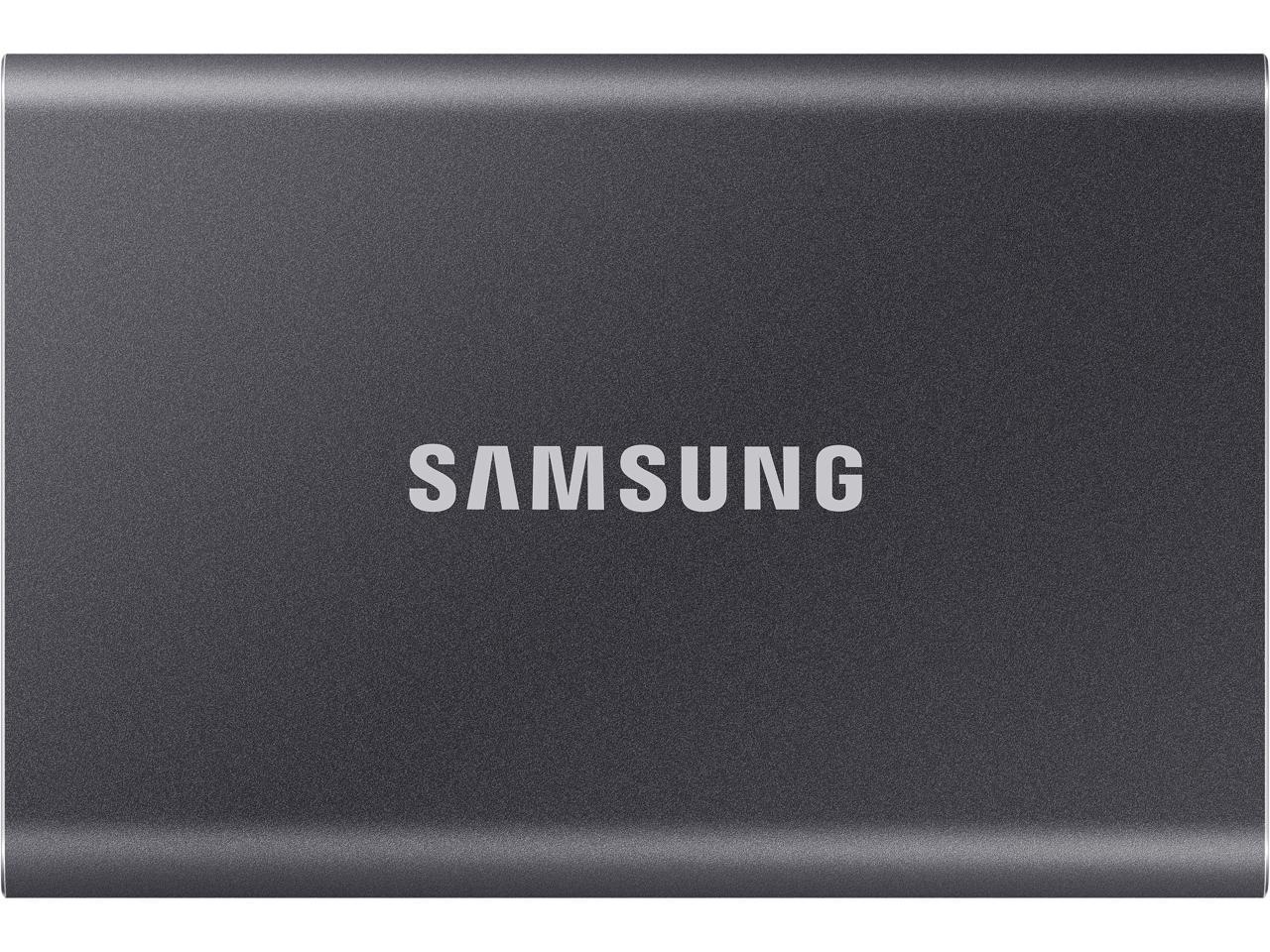 2TB SAMSUNG T5 Portable SSD @Newegg $189