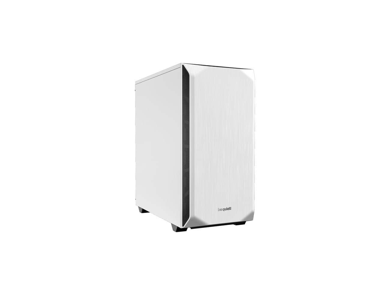 be quiet! Pure Base 500 White Mid Tower Case @Newegg $59.9