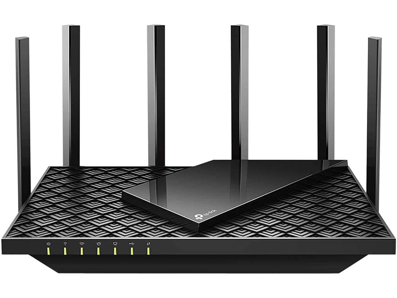 TP-Link Archer AX73 AX5400 Wireless Dual-Band Gigabit Router $165