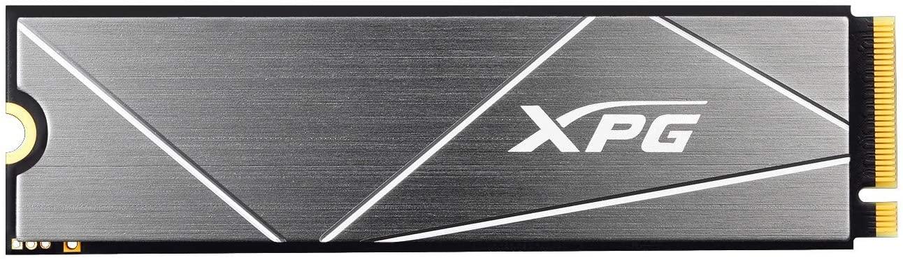 1TB AData XPG GAMMIX S50 Lite NVMe Gen 4.4 SSD @Amazon $70 or less