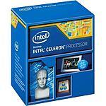 AMD A10-7700K 3.4GHz Socket FM2+ 95W $79 @Frys w/emailed code Intel G1850 Retail Processor $33