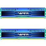 Patriot DDR3 8GB (2x 4) 1600MHz LP SDRAM Kit $45AR@Frys (w/promo code),