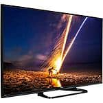 "Sharp LC-38LE653U 48"" 1080p Smart LED TV $377 @Frys (w/emailed code)"
