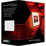 AMD FX-8350 Vishera Processor $129 @Frys (w/emailed code)
