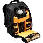 Caselogic SLRC-206BK SLR Modular Camera Case / Backpack - Black $45@Frys (w/emailed code)
