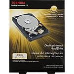"Toshiba 3TB 7200 RPM SATA 6.0Gb/s 3.5"" Internal Hard Drive Retail Kit : PH3300U-1I72  $84@Frys (w/emailed code)"